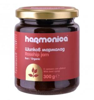 Хармоника Мармалад