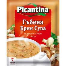 Пикантина Супа