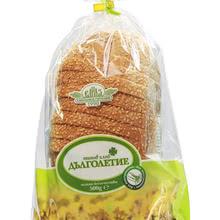 Елиаз Хляб