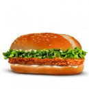Burger king сандвич American Original Chicken