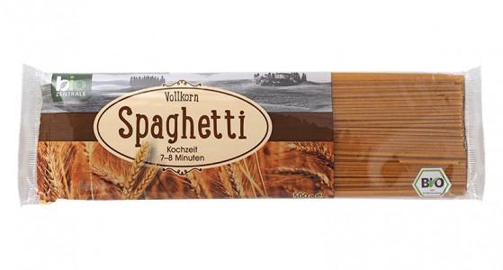 Bio zentrale Спагети