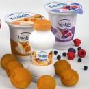 Балкан млечна напитка