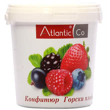Atlantic Co Конфитюр