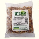 Detelina's raw nuts орех