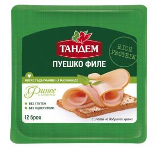 Тандем Пуешко филе