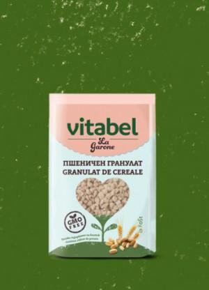 La Garone Пшеничен гранулат
