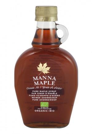 Manna Maple Кленов сироп