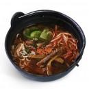 Супа самуи широ