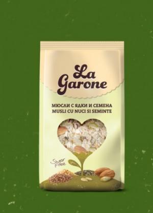 La Garone Мюсли