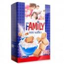 Family mini waffles вафла