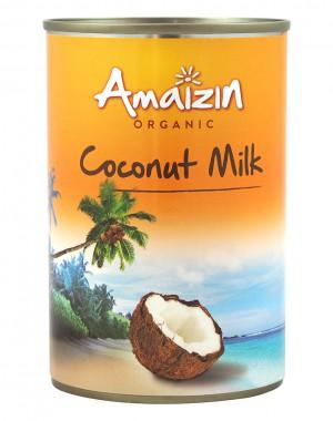 Amaizin Кокосово мляко
