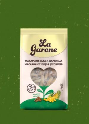 La Garone Макарони