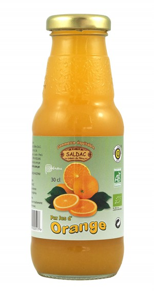 Saldac Портокал