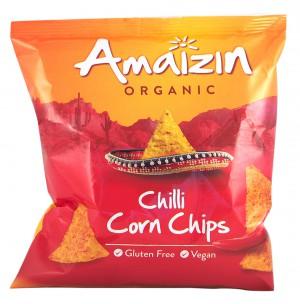 Amaizin Царевичен чипс