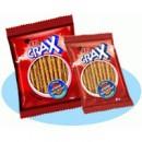 Crax солети