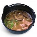Супа исикари мисо