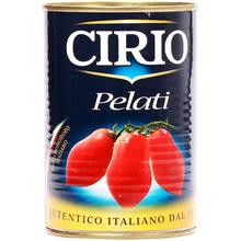 Cirio Домати