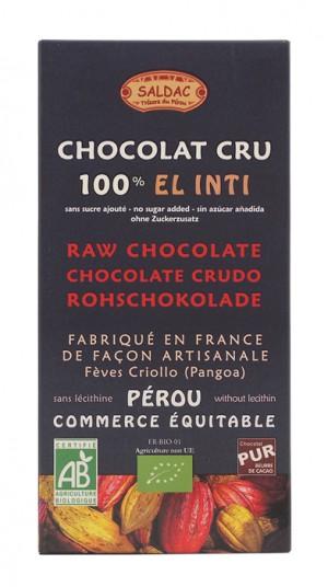 Saldac Шоколад