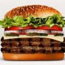Burger king сандвич Texas Whopper