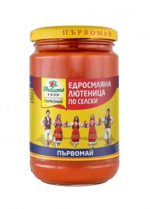 Булконс Едросмляна лютеница