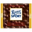 Ritter sport шоколад