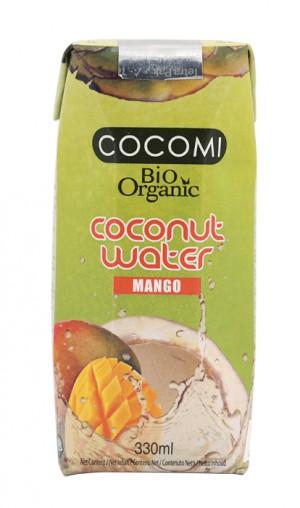 Кокоми Кокосова вода