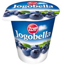 Zott Йогурт