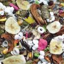 Захаросани плодове