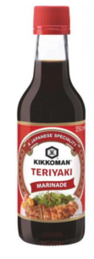Kikkoman Териаки