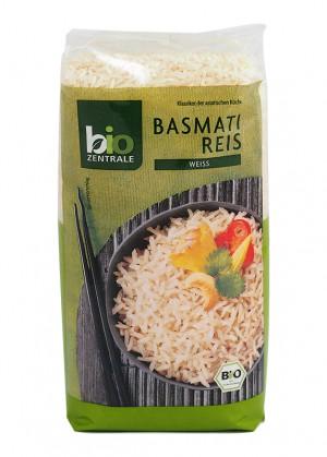 Bio zentrale Ориз