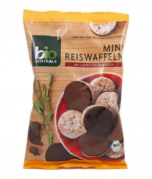 Bio zentrale Оризови вафли