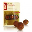 Falafel snackballs био фалафел