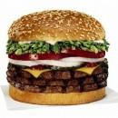 Burger king сандвич Mustard Whopper