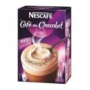 Nescafe cafe au chocolat кафе