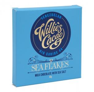 Willie's cacao Шоколад,