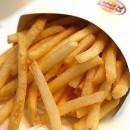 Burger king картофи