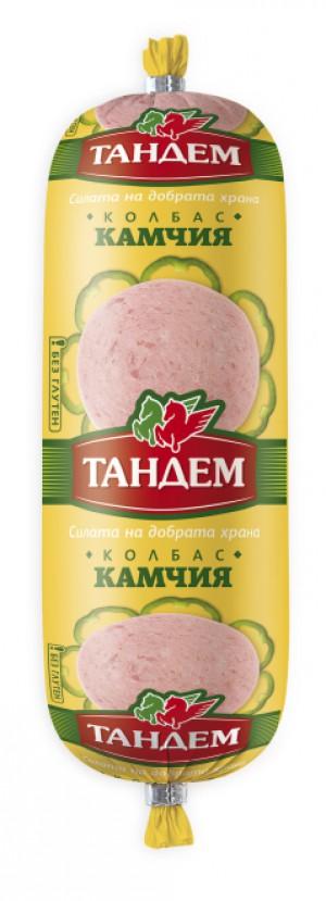 Тандем Камчия колбас