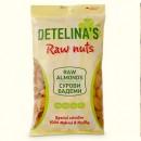 Detelina's raw nuts бадеми
