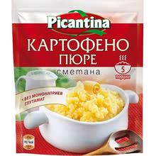 Пикантина Картофи