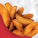 Kfc картофи