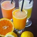 Цитрусов сок