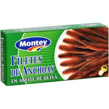 Montey Аншоа