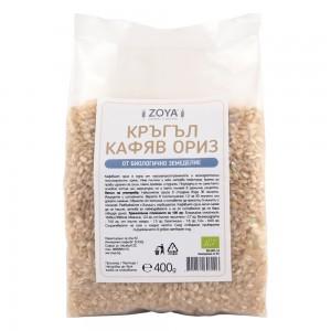 Зоя Ориз