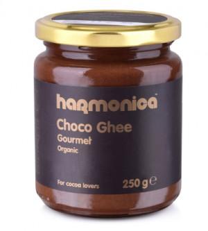 Хармоника Шоколад