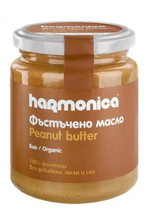 Хармоника Масло