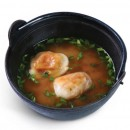 Супа гьодза мисо