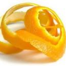 Портокалови кори