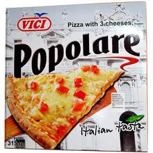 Вичи Пица