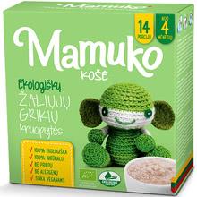 Mamuko Каша