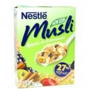 Nestle мюсли
